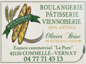 Boulangerie Brise